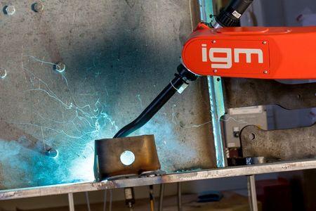 igm PP_RTE_welding