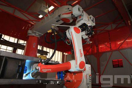 igm AP_Crawler tractor track roller frame_Earthmoving_01