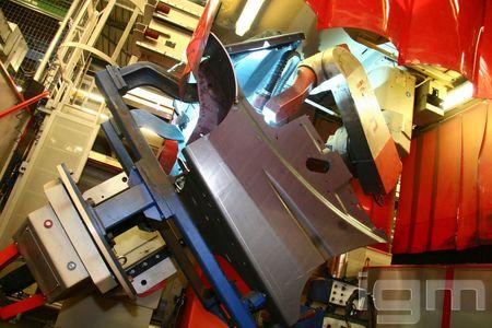 igm AP_forklift chassis_Forklift