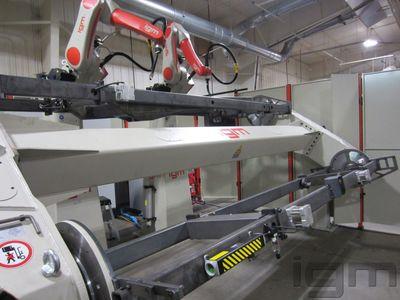 igm AP_auger assembiles_Forklift
