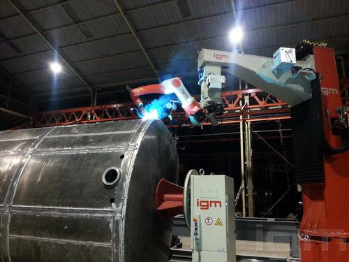igm AP_aluminium tank tailer_Vessel