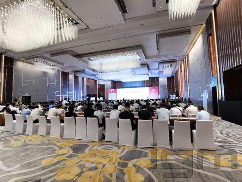 igm at the China Construction Machinery Summit Forum (CN)_005